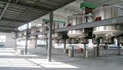 上海哲华化工材料有限公司生产设备