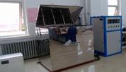 上海哲华化工管材耐压爆破试验机