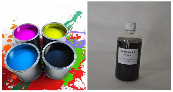油漆油墨分散剂