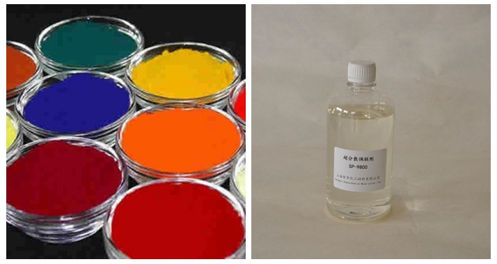 钛白粉超分散剂